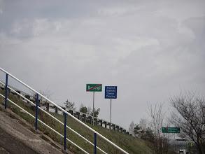 Photo: Startuje w Brzegach...
