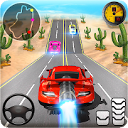 Download Extreme Racing Car Rush APK for Android Kitkat