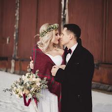 Wedding photographer Anna Arkhipova (arhipova). Photo of 26.02.2018
