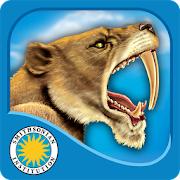 App Icon for Saber-Tooth Trap - Smithsonian App in Czech Republic Google Play Store