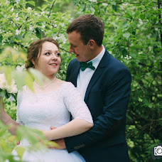 Wedding photographer Aleksandr Rebrov (rebrovpro). Photo of 17.07.2017