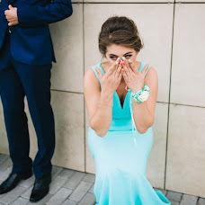 Wedding photographer Alena Smirnova (AlenkaS). Photo of 30.01.2018