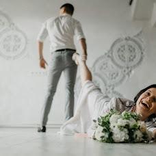 Bryllupsfotograf Irina Makarova (shevchenko). Bilde av 11.05.2019