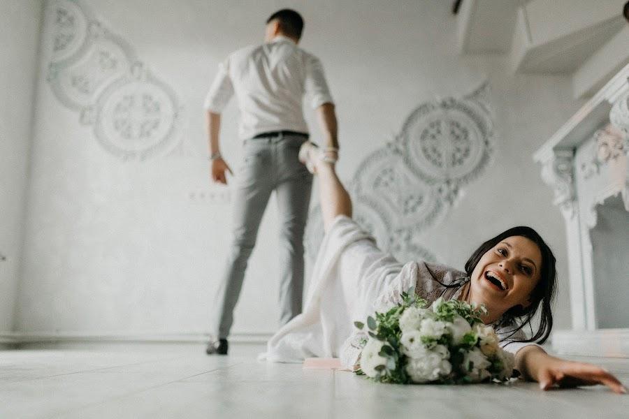 Свадебный фотограф Ирина Макарова (shevchenko). Фотография от 11.05.2019