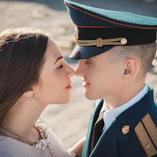 Wedding photographer Roman Penderev (Penderev). Photo of 01.07.2018