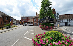 serviced apartments in wokingham