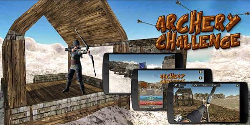 Archery Master Challenge 2016