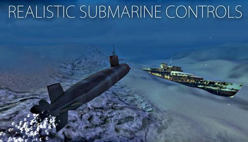 Submarine apkpoly screenshots 2