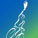 Ride for Roswell Fundraising icon