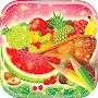 Fruits Coloring Book APK icon