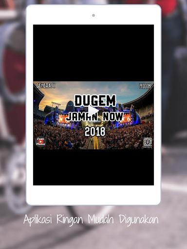 DJ Dugem Terbaru House Remix 2018 OFFLINE 1.0 screenshots 8