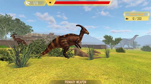Dinosaur Shooting Simulator screenshots 20