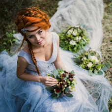Wedding photographer Ivan Kuzmichev (Anatomic). Photo of 11.05.2016