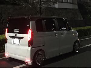Nボックス JF3 G・EXターボ ホンダセンシング Copper Brown Styleのカスタム事例画像 ☆のぶりん☆さんの2019年05月02日16:29の投稿