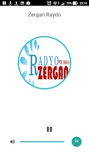 Radyo Zergan- screenshot thumbnail