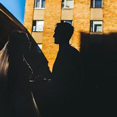 Свадебный фотограф Александр Коробов (Tomirlan). Фотография от 06.08.2018