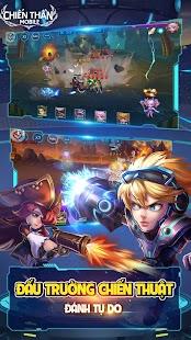 Tải Game Đại Chiến Thần