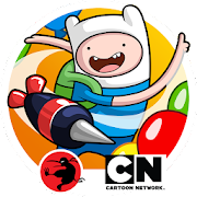 Bloons Adventure Time TD MOD APK aka APK MOD 1.0.6 (Money increases)