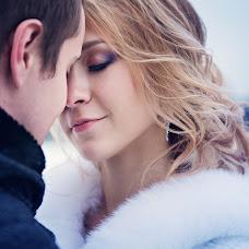 Wedding photographer Aleksey Sukhorada (Suhorada). Photo of 23.12.2016
