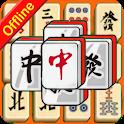 Mahjong - Mahyong Offline icon