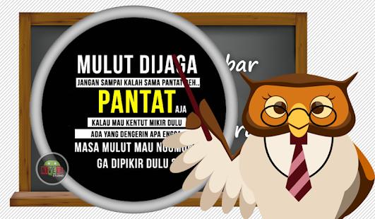 DP Kata Sindiran – Aplikácie v službe Google Play