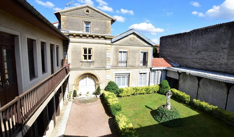 Villa Saint-Gaudens