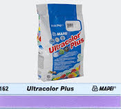 Ultracolor Plus Fogmassa 162 Violet 5kg