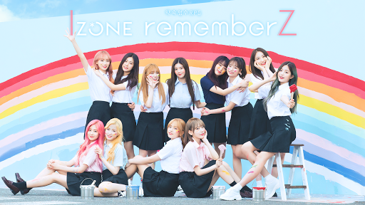IZ*ONE remember Z 1.1.0 screenshots 1