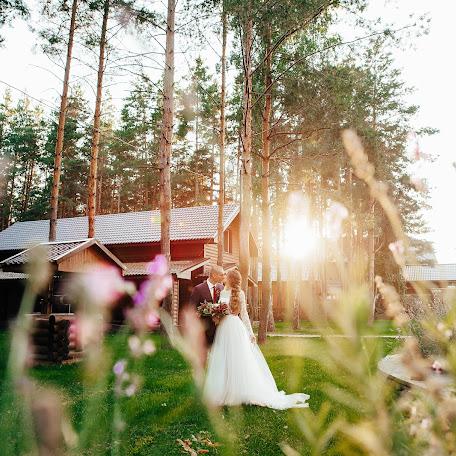Wedding photographer Aleksandr Sinelnikov (sachul). Photo of 26.11.2017