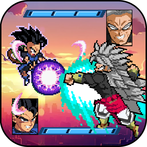 Baixar Fierce Fighting Ball: Dragon Arcade para Android