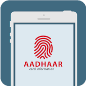 Aadhaar Card Portal - Download