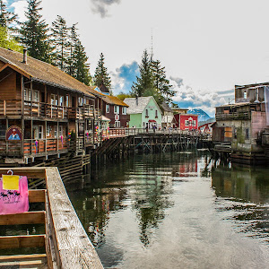 179 edited,buildings,water,alaska,colors,wood,trees,forest.jpg