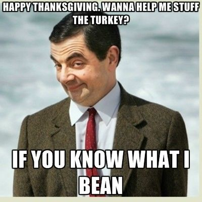 Funny Thanksgiving Memes Pictures