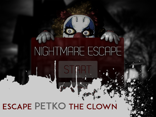 Nightmare Escape - screenshot