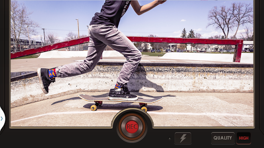 Slow motion video FX: fast & slow mo editor Apk  Download For Android 4