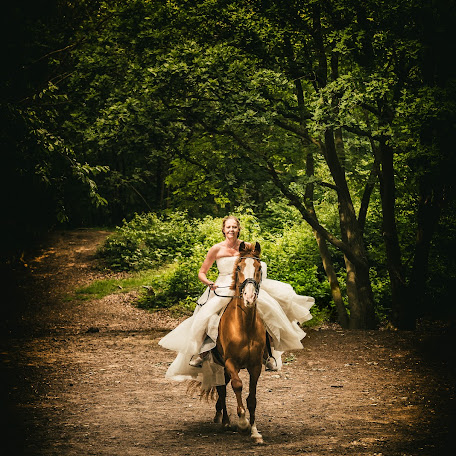 Wedding photographer Rob Lamping (whenitslove). Photo of 02.12.2016