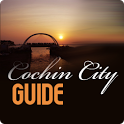 Cochin City Guide icon