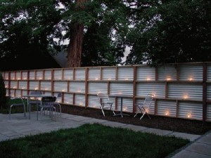 Privacy Fence Ideas For Backyard fence for backyard full height for sides and back lower height near driveway and backyard fencesbackyard privacybackyard ideasprivacy Garden Design With Fencing A Modern Approach To Your Backyard Fresh Red Head With Backyard
