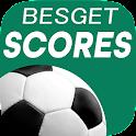 Besget Scores icon