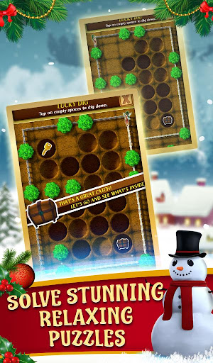 Christmas Hidden Object: Xmas Tree Magic 1.1.77b screenshots 9