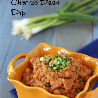 Chorizo Bean Dip