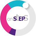 onStEPs, sport adapté à la SEP icon