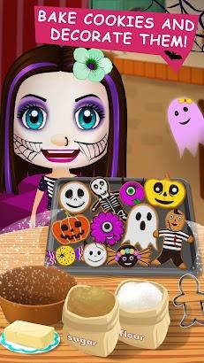 Sweet Little Dwarfs Halloween- screenshot thumbnail