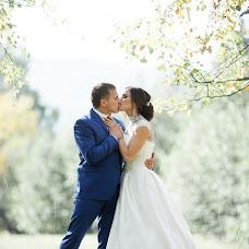 Wedding photographer Denis Postnov (Hamilion1980). Photo of 18.11.2016