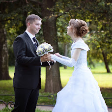 Wedding photographer Tanya Khanif (tanyahanif). Photo of 07.05.2016