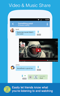 Maaii: Free Calls & Messages- screenshot thumbnail