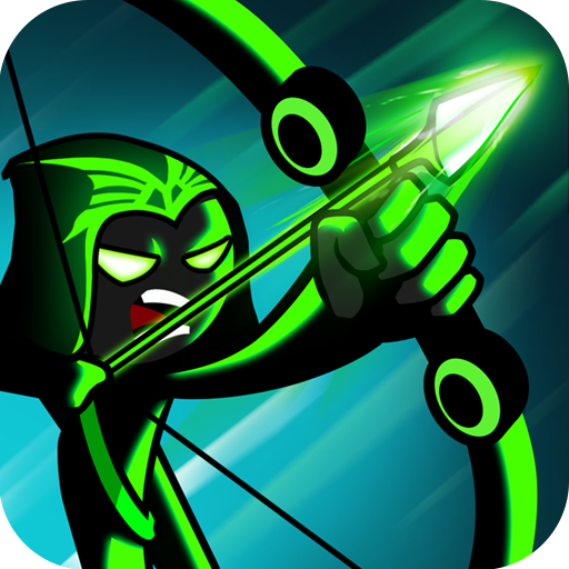 Super Bow: Stickman Legends - Archero Fight Icon