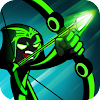 슈퍼 보우 : Stickman Legends - Archero Fight
