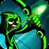 Super Bow: Stickman Legends - Archero Fight 1.19