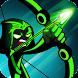 スーパーボウ:バッターレジェンズ - アルケロファイト - Androidアプリ